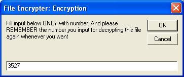 File Encrypter 2