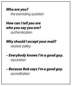 """Keamanan Email bergantung hingga level """"Human Awareness"""""""